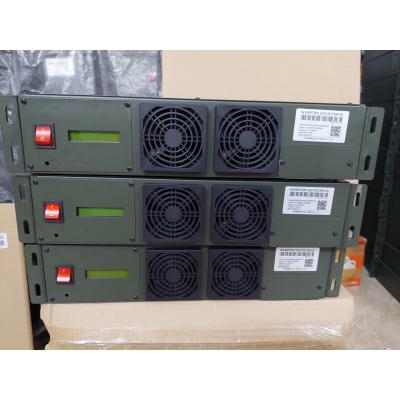 Bộ đổi nguồn 110VDC/220VAC/6KVA