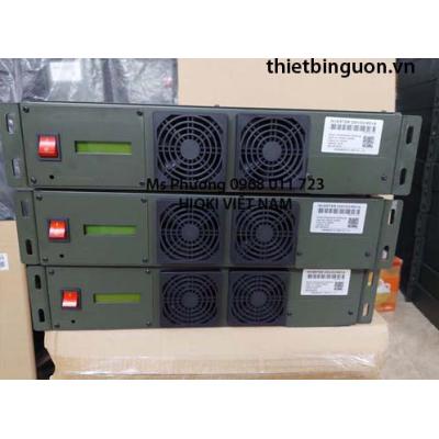 Bộ đổi nguồn 220VDC/48VDC/100A