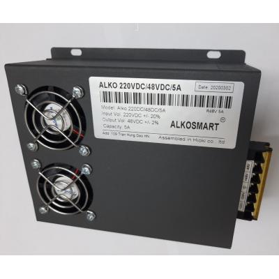 Bộ đổi nguồn 220VAC/36VDC/5A